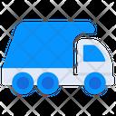 Cargo Van Transport Cargo Vehicle Icon