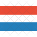 Caribbean Netherlands Flag Icon
