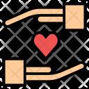 Caring Icon