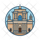 Carmelite Church Warsaw Icon