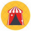 Fair Funfair Carnival Icon