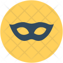 Carnival Mask Theater Icon