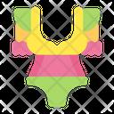 Carnival Dress Icon