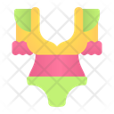 Carnival Dress Icon