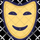 Carnival Mask Costume Mask Face Mask Icon
