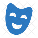 Face Mask Party Icon