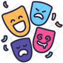 People Face Emotion Icon