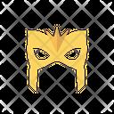 Carnival Mask Costume Eye Mask Icon