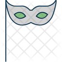 Carnival Mask Icon