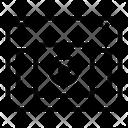 Carousel Image Website Webpage Icon