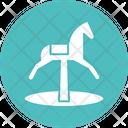 Carousel rides Icon