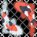Carp Fish Icon
