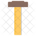 Carpenter Scale Drawing Icon