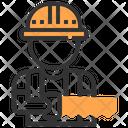 Carpenter Job User Icon