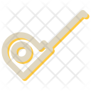 Carpentry Measure Measurement Icon