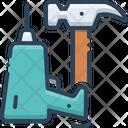 Carpentry Service Icon