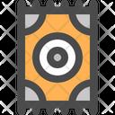 Carpet Rug Floor Icon