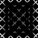 Rug Carpet Mat Icon