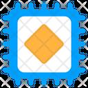 Carpet Rug Decoration Icon