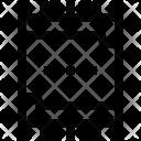 Carpet Furniture Icon