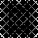 Carpet Pray Seccade Icon