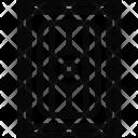 Carpet Furniture Apartment Icon