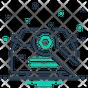 Carrepair Icon