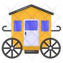 Carriage Icon