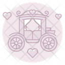 Carriage Reception Carriage Reception Icon