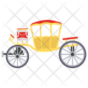 Carriage Ride Icon