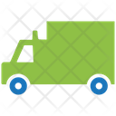 Carrier Vehicle Cart Icon