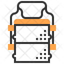 Carrier Food Tool Icon