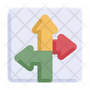 Carrier Selection Choice Icon