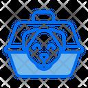 Carrier Vet Box Icon