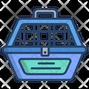 Carrier Basket Carrier Basket Icon
