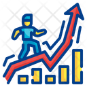 Carrier Growth Icon