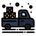 Carrier Truck Carrier Truck Icon
