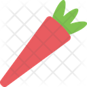 Carrot Food Healthy Food Icon
