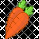 Healthy Fresh Diet Icon