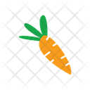 Fruits Fresh Banana Icon