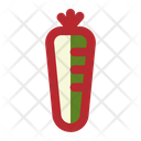Carrot Ood Beverage Icon