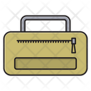 Carry Gym Bag Icon