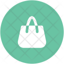 Carryall Bag Holdall Icon
