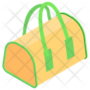 Luggage Travel Bag Baggage Icon