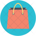 Carrybag Present Bag Icon