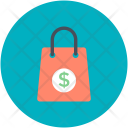 Carrybag Bag Shopping Icon