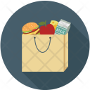 Carrybag Bag Item Icon