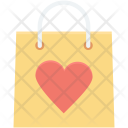Carrybag Love Gift Icon