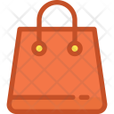 Carrybag Bag Handnbag Icon