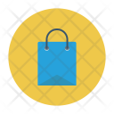Carrybag Buy Ecommerce Icon